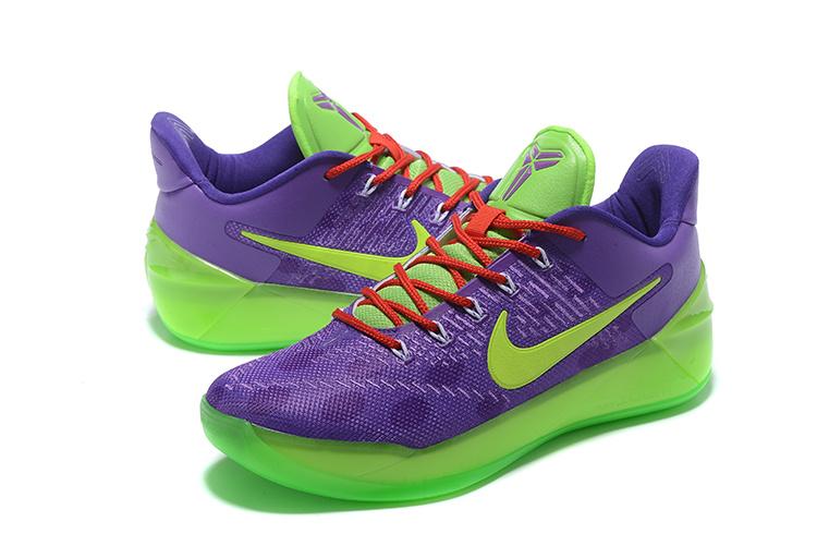 2017 Nike Kobe 12 AD Cheetah Theme Shoes