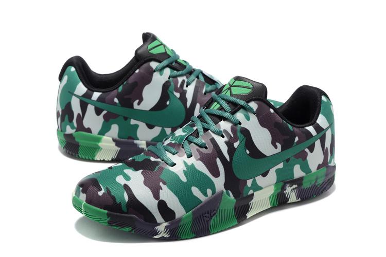 Nike Kobe 12 3M All Star Basketball Shoes