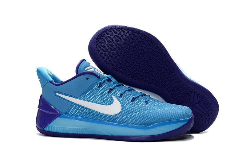 Nike Kobe 12 AD Purple Piano Basketball Shoes