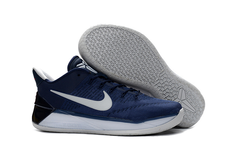 Nike Kobe 12 AD Team Blue Basketball Shoes