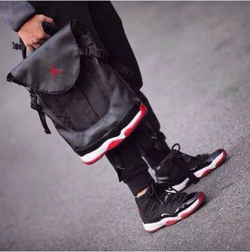 Nike Air Jordan 11 Handbag For Sale