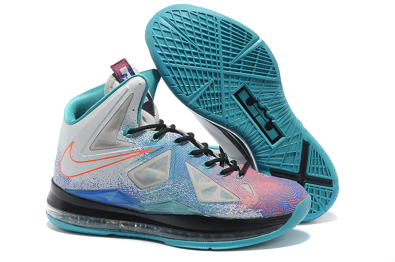 Nike Lebron 10 Shoes