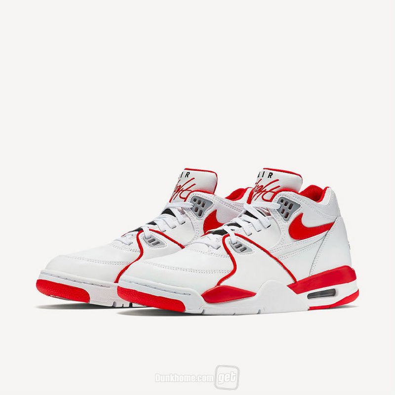 Latest Nike Air Flight 89 Alternate Shoes On Sale
