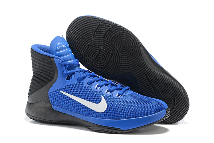 NIKE PRIME HYPE DF 2016 ALL Star Blue Black Shoes
