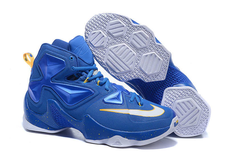 New Lebron Sneakers Nike Lebron 13 Balance Shoes For Sale