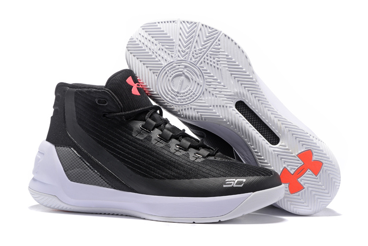 Newly UA Curry 3 Big Monster Basketabll Shoes