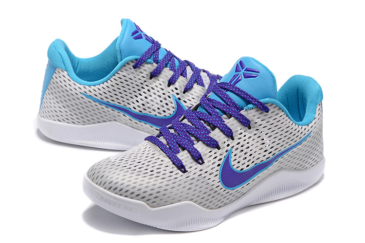 Nike Kobe 11 Elite Draft Of Day