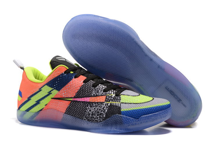 Nike Kobe 11 The assassin With Cushion Shoes