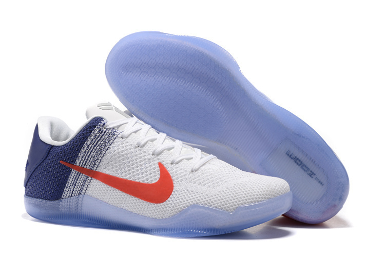 Nike Kobe 11 USA Olympic Limited Edition Shoes