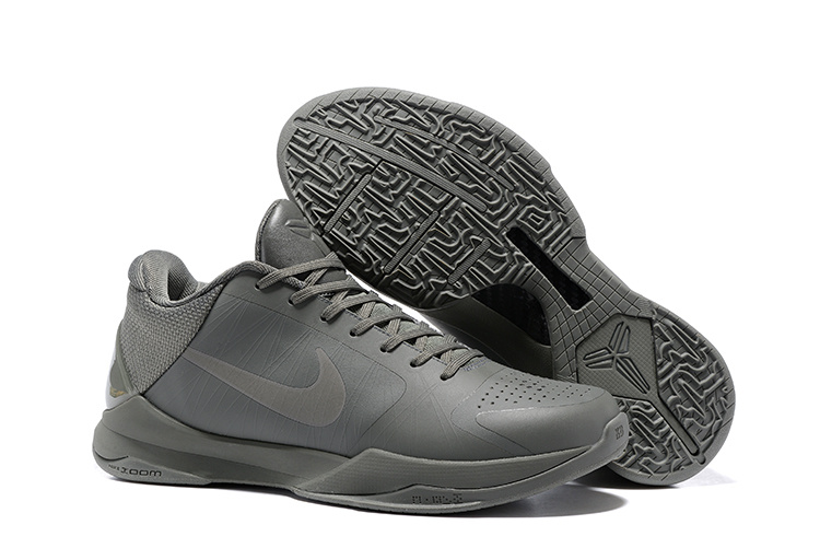 Nike Kobe 5 Retired Model Shoes