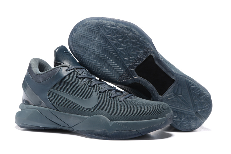 Nike Kobe 7 Retirement Commerated Sneaker