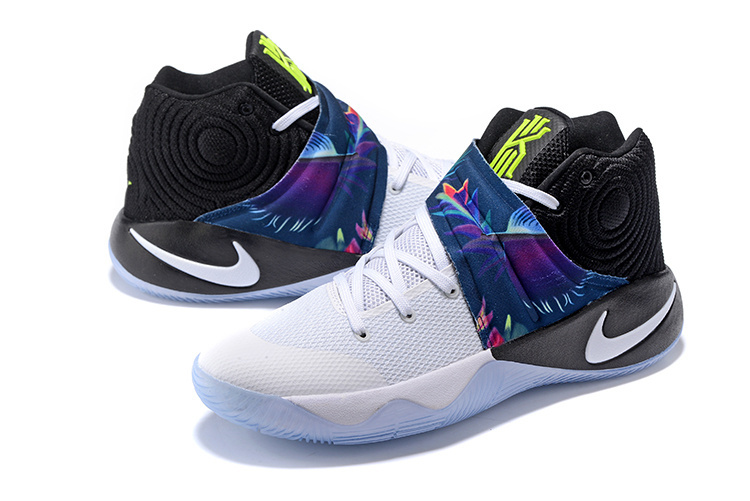 Nike Kyrie 2 Parade celebration Basketball Shoes
