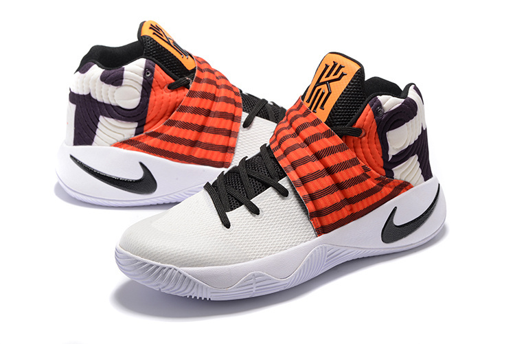 Nike Kyrie 2 Perfect Crossover Basketball Shoes