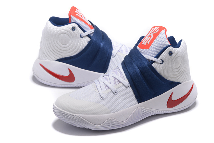 Nike Kyrie 2 USA Team Basketball Shoes