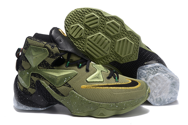 Nike LeBron 13 All Star Version Basketball Shoes