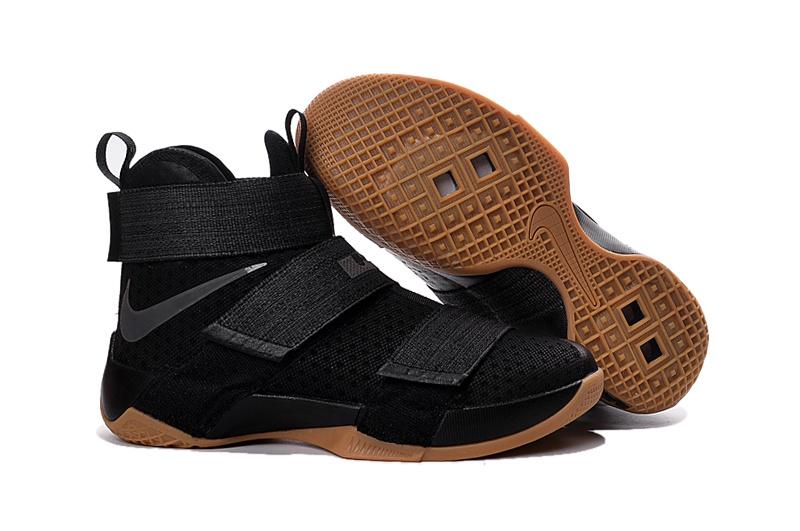 Nike Lebron Solider