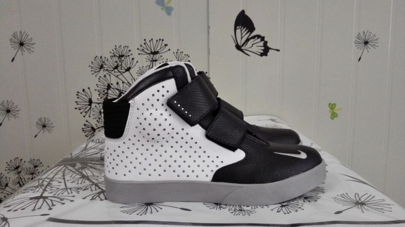 New Nike Flystepper 2K3 PRM Black White Sneaker For Sale