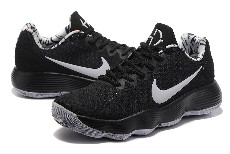 Nike Hyperdunk 2017 Low The Black Month Shoes