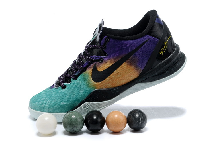 Nike Kobe 8 Classic Easter Day Shoes