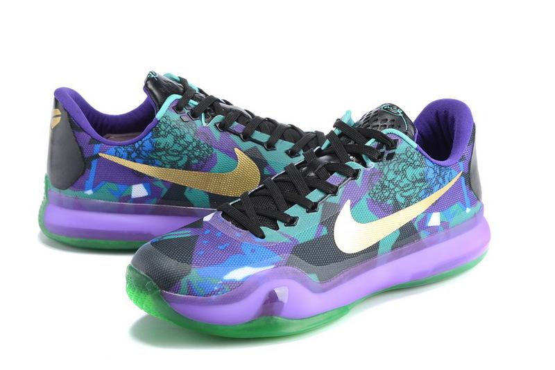 Nike Kobe 10 Low