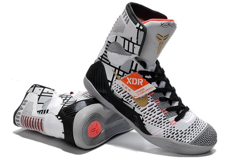 nike men's kobe 9 elite what the kobe basketball shoes