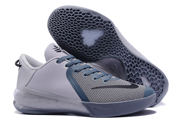 Nike Kobe Venomenon VI Classic Grey Shoes