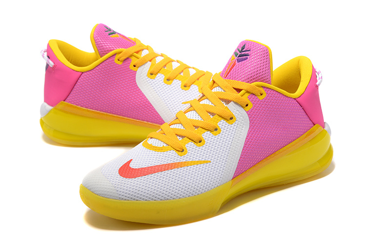 Nike Kobe Venomenon VI Rainbow Shoes