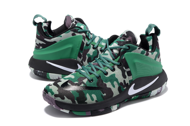 Nike Lebron Wintness 1 All Star Basketball Shoes