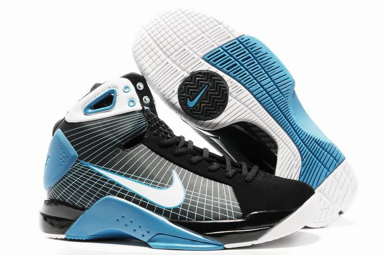 Nike Olympic Kobe Bryant Original Black Blue White