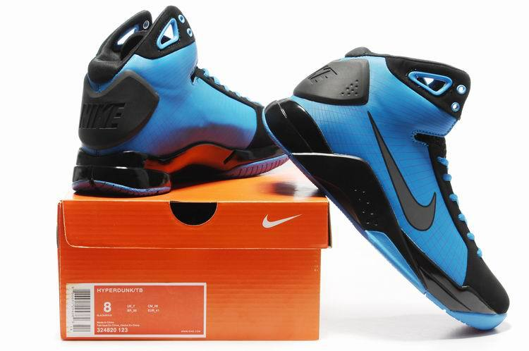 Original Nike Kobe Bryant Olympic Black Blue