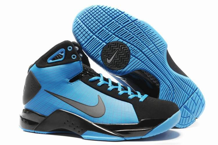 Original Olympic Kobe Bryant Black Blue